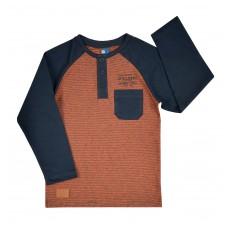 bluzka chłopięca z kieszonką - GT-4939