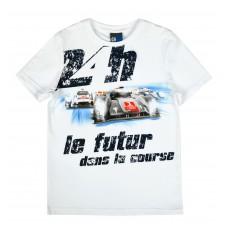 koszulka chłopięca krótki rękaw - GT-5230
