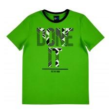 koszulka chłopięca krótki rękaw - GT-5780
