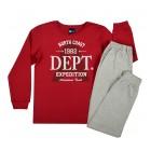 GT-5753 - piżama chłopięca