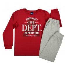 piżama chłopięca - GT-5753