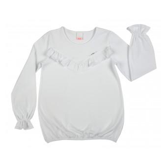 elegancka bluzka dziewczęca