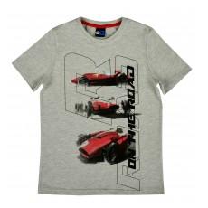 koszulka chłopięca krótki rękaw - GT-5847