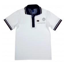 koszulka chłopięca polo - GT-5133