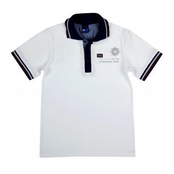 koszulka chłopięca polo
