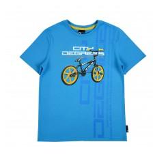koszulka chłopięca krótki rękaw - GT-5885