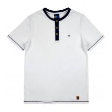 koszulka chłopięca krótki rękaw - GT-5890