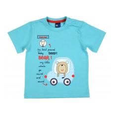 koszulka chłopięca - GT-5844