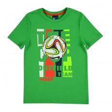koszulka chłopięca krótki rękaw - GT-5878