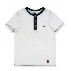 koszulka chłopięca krótki rękaw - GT-5889