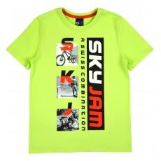 koszulka chłopięca - GT-5895