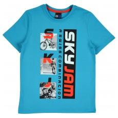 koszulka chłopięca - GT-5896