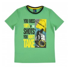 koszulka chłopięca - GT-5911