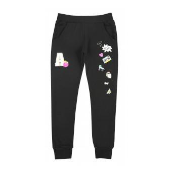 spodnie dziewczęce - A-7098