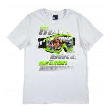 koszulka chłopięca krótki rękaw - GT-5907