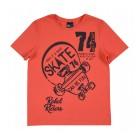 GT-5931 - koszulka chłopięca krótki rękaw