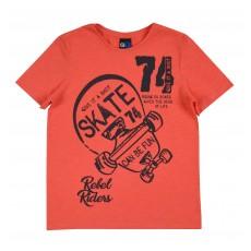 koszulka chłopięca krótki rękaw - GT-5931
