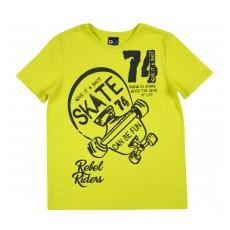 koszulka chłopięca krótki rękaw - GT-5932