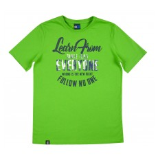 koszulka chłopięca krótki rękaw - GT-5934