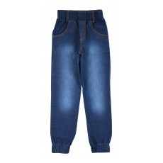 spodnie jeansowe chłopięce - GT-5915