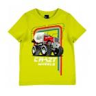 GT-5836 - koszulka chłopięca krótki rękaw