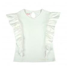 bluzka krótki rękaw - A-7540