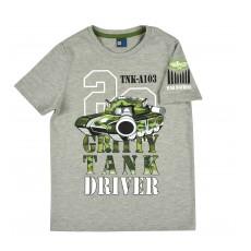 koszulka chłopięca - GT-5989