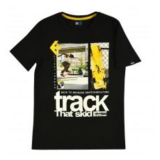 koszulka chłopięca - GT-5705