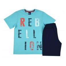 piżama chłopięca - GT-5988