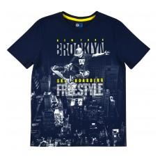 koszulka chłopięca - GT-6006