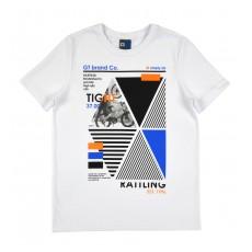 koszulka chłopięca - GT-6010