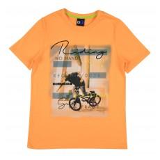 koszulka chłopięca - GT-6018