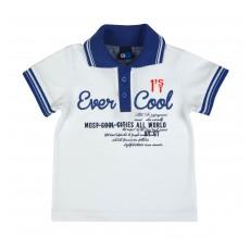 koszulka chłopięca polo - GT-5943