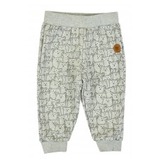 spodnie dresowe dla maluszka - GT-6045