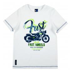 koszulka chłopięca - GT-5821