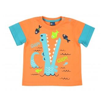 koszulka chłopięca - GT-5978