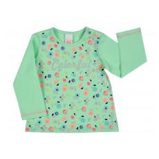 bluzeczka dziewczęca długi rękaw - A-7257