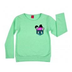 bluza dziewczęca - A-7129