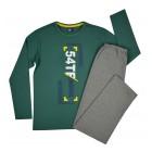 GT-4804 - piżama chłopięca długi rękaw