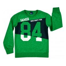 dresowa bluza chłopięca - GT-5418