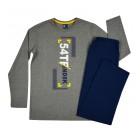 piżama młodzieżowa - GT-4805