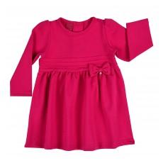 elegancka sukieneczka z kokardką - A-7161