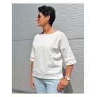 bluza z rękawem 3/4 - A-7631