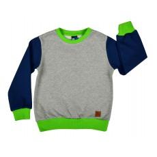 pikowana bluza chłopięca - GT-4679