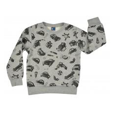 cieplutka bluza chłopięca - GT-5575