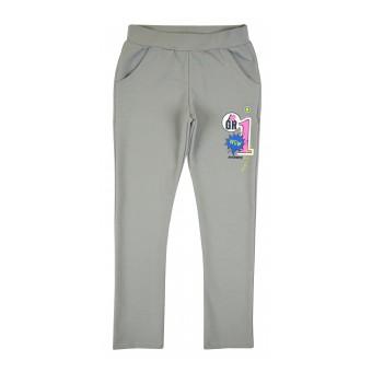 spodnie dziewczęce - A-7685