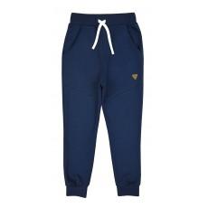 spodnie chłopięce z obniżonym krokiem - GT-6107