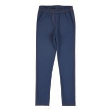 legginsy dziewczęce a`la jeans - A-7719