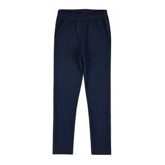 legginsy dziewczęce a`la jeans - A-7720