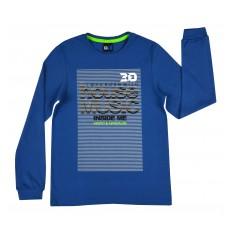 bluzka chłopięca - GT-6155
